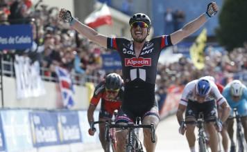 Vuelve la Vuelta a Alemania