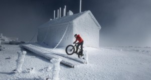 Tim Johnson fatbike