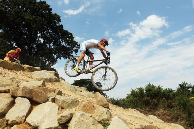 Descubre el circuito de XC para Río 2016