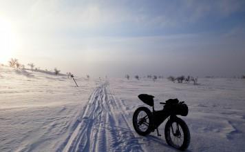 Las fat bikes y el turismo de aventura