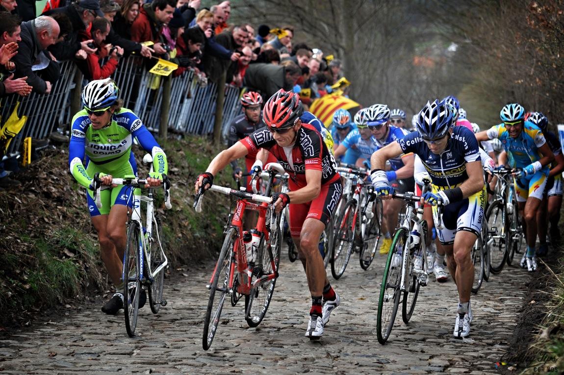 Tour de Flandes: historia y palmarés