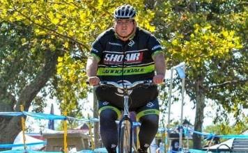 El ciclismo es nuestra mejor esperanza contra la obesidad