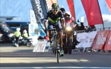 De Gendt gana y Quintana se coloca líder