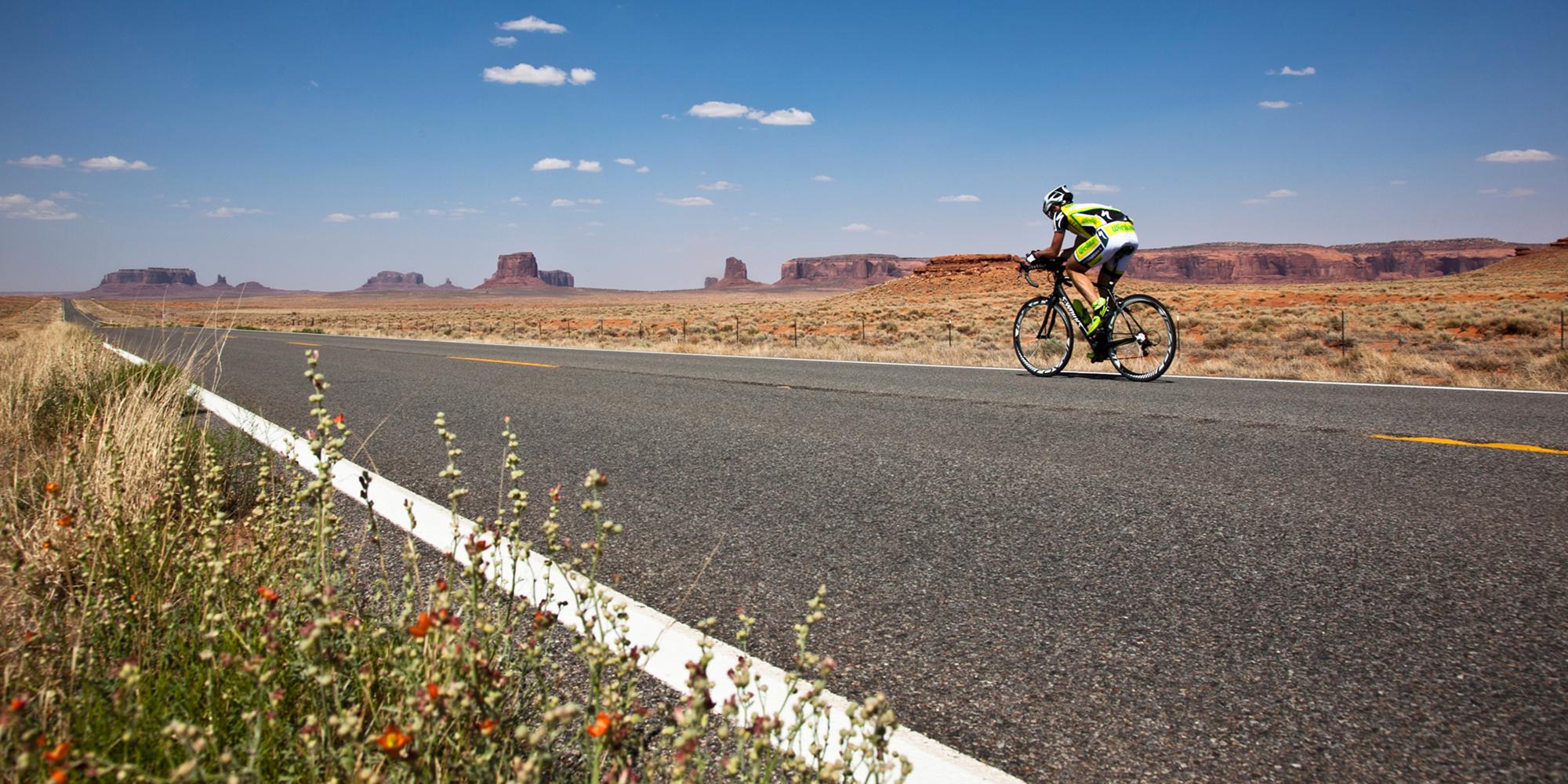 soledad en el ciclismo