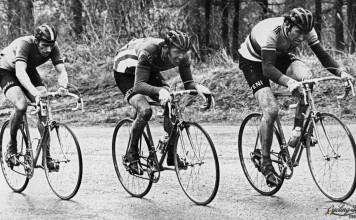 El Tour de Flandes de los tres vencedores