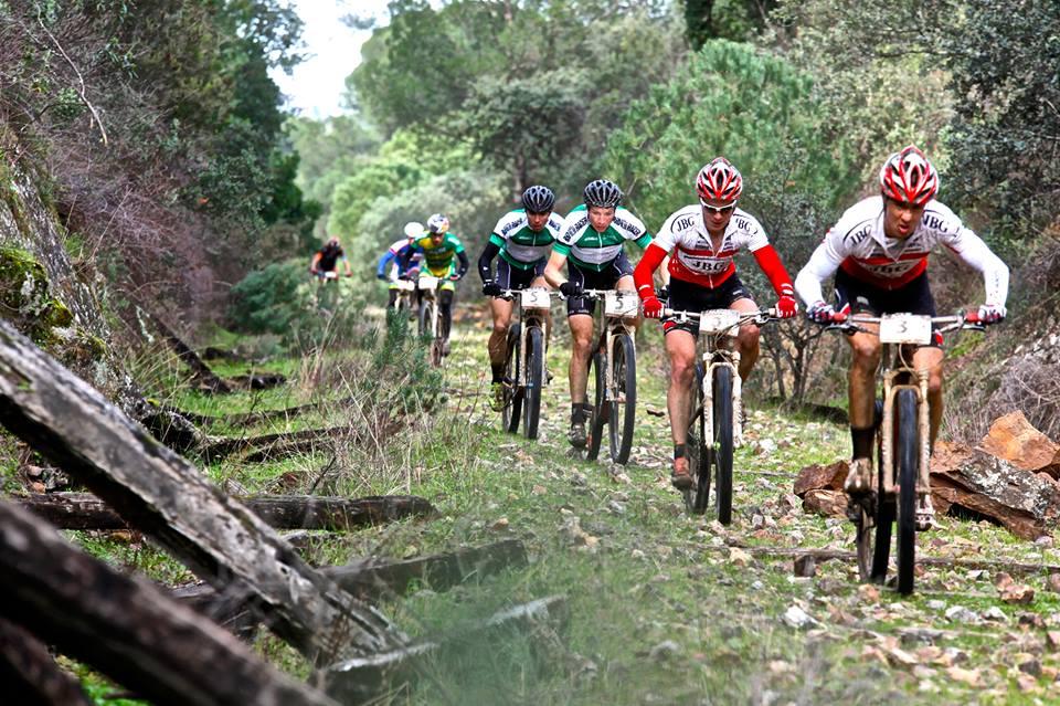 Andalucía-Bike-Race
