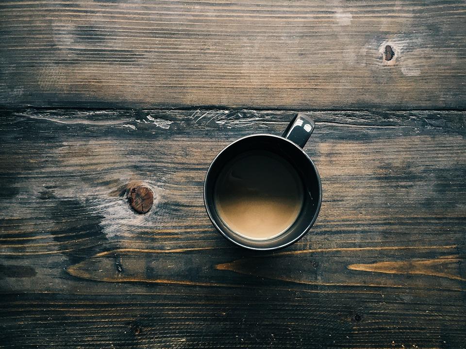 bebidas naturales café