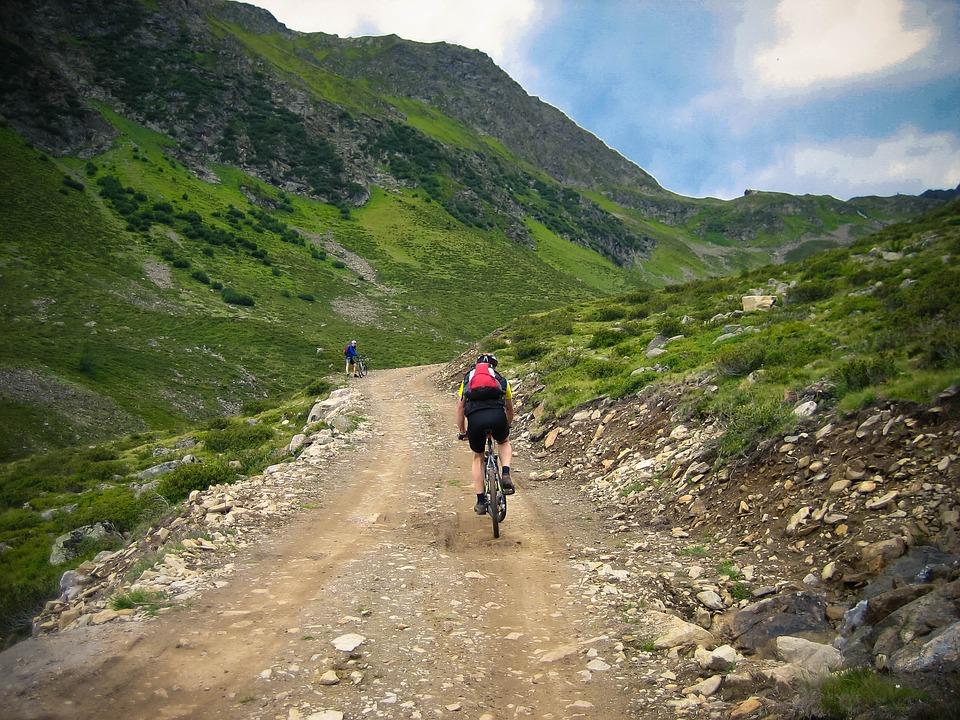 Ciclismo resistencia