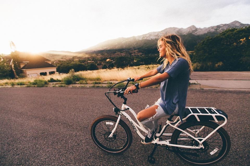 Hábitos ciclistas