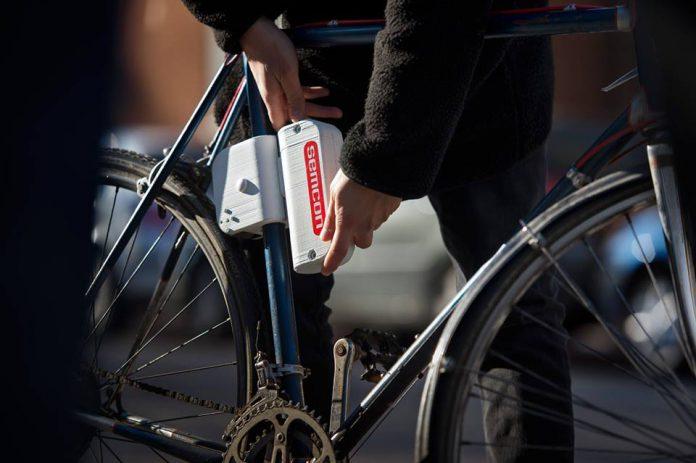 bici electrica 100 euros