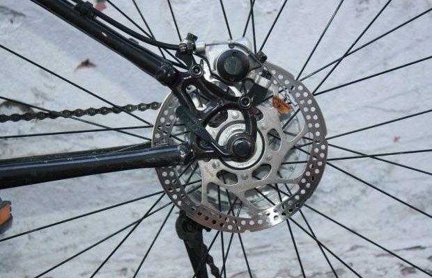 Stop de la UCI a los frenos de disco