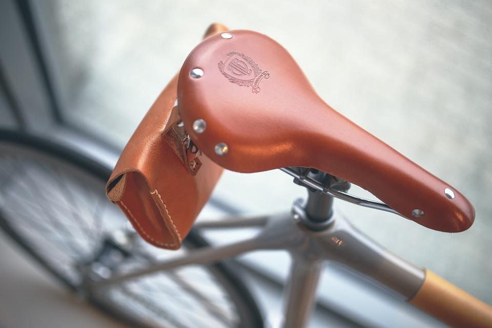 ¿Por qué cambiar el sillín de tu bici?