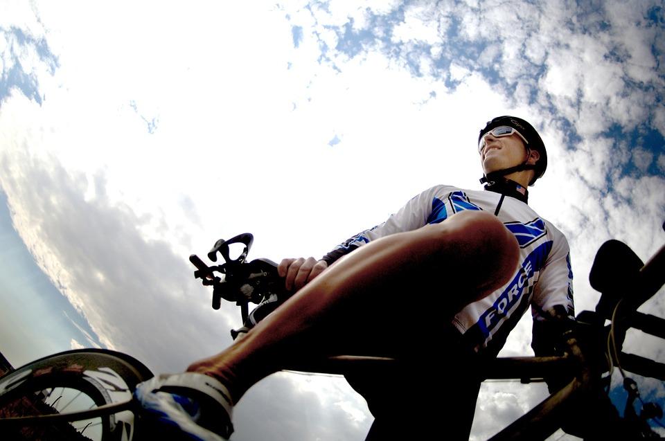 Mejora tu técnica pedaleando con una sola pierna