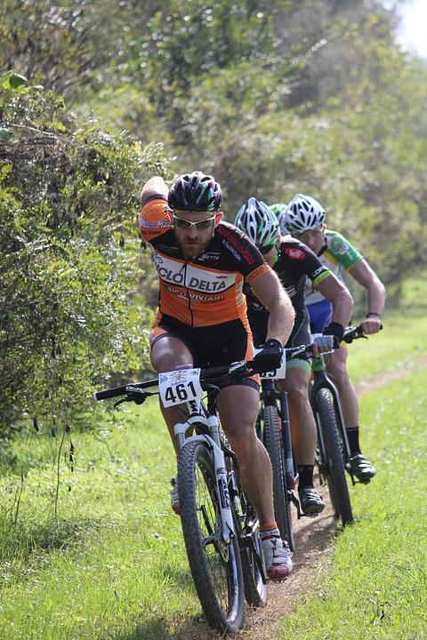 ¿Cómo ir rápido en llano? Consejos para Mountain Bike