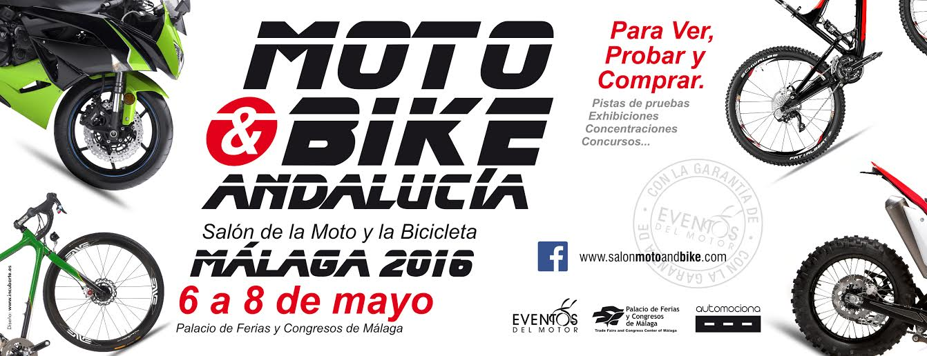 Salón Moto&Bike