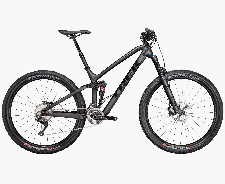 Trek Fuel EX 27,5 Plus