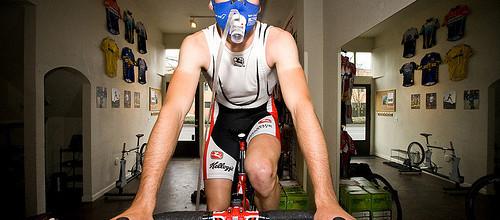 Como aumentar el vo2max en ciclismo