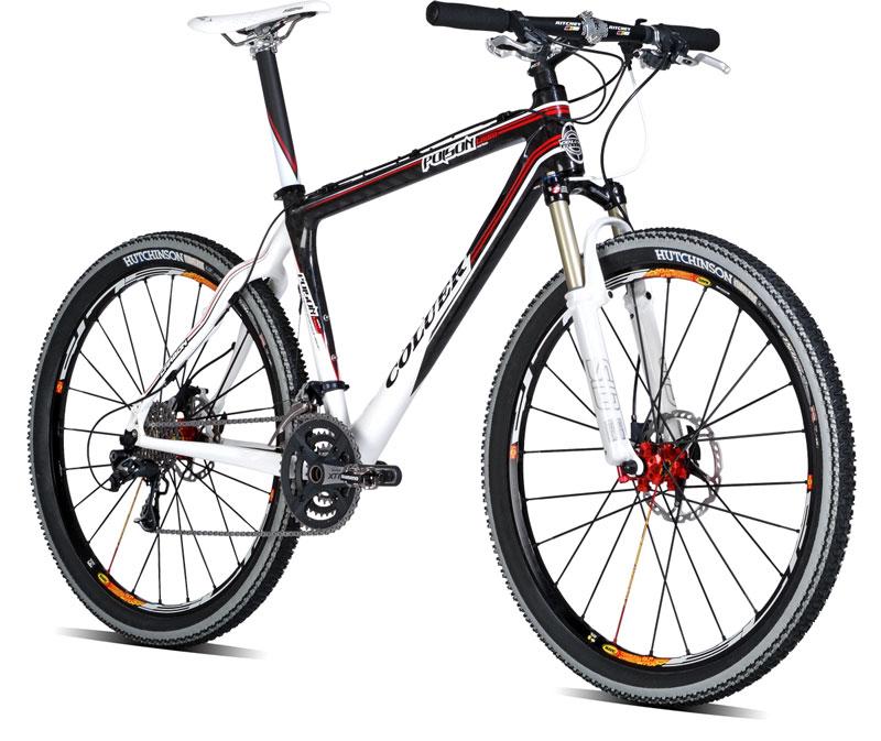 Cómo saber la talla de bicicleta perfecta