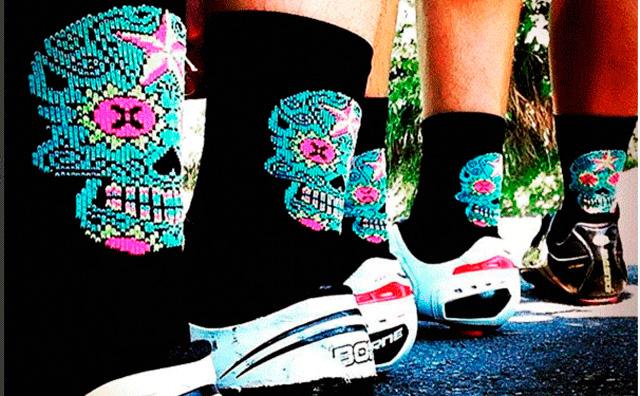 Cómo elegir nuestros calcetines de ciclismo