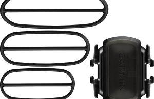 Sensor cadencia Garmin