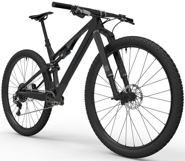 UNNO bikes doble XC