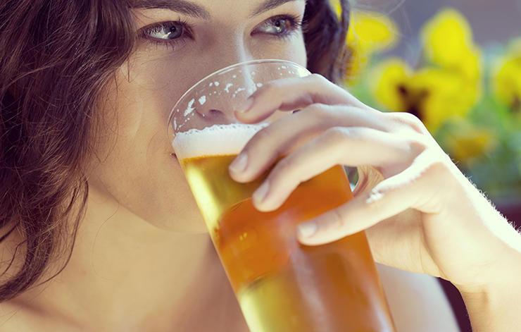 Alcohol y entrenamiento