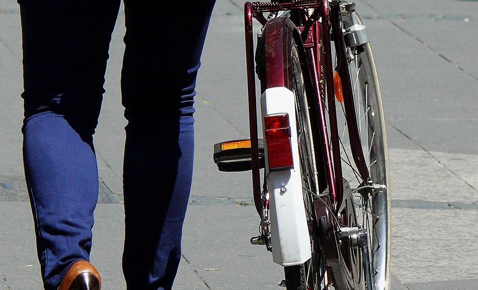 Bicicleta y trabajo, ¿cómo compaginarlos?