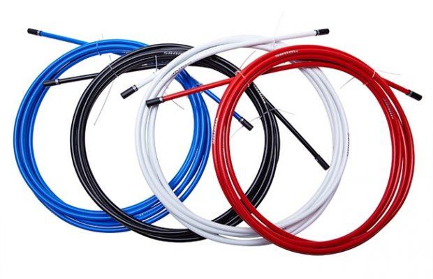 Cambio de cables y fundas en tu bicicleta