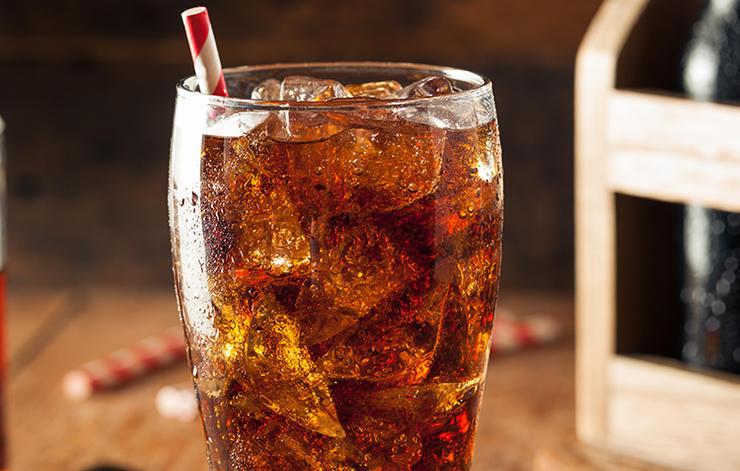 Las bebidas con gas pueden ser un lastre para tu entrenamiento