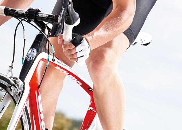 Qué hacer si comienza a dolerte la rodilla en una salida