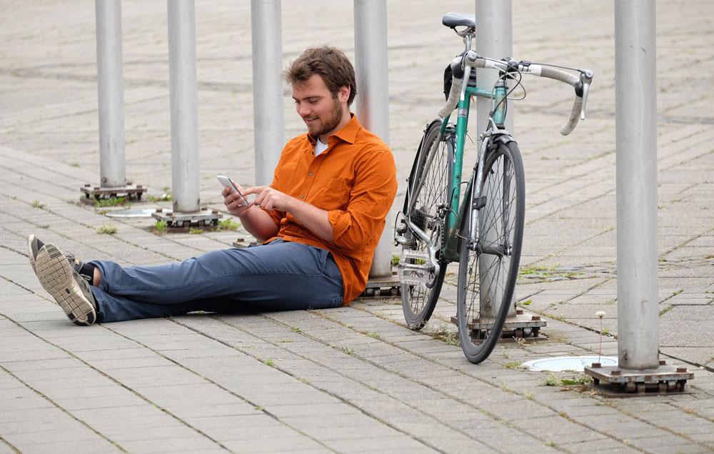 Cómo estimular tu motivación para montar en bici