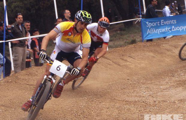 ¿Qué tres bikers representarán a España en los Juegos Olímpicos?