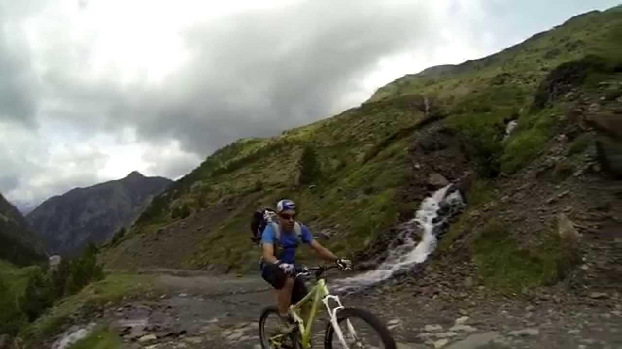 Pirineu MTB Race
