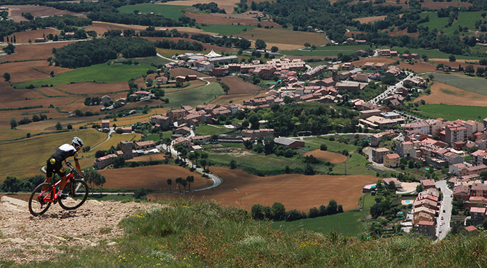 Berguedà Bike Marathon