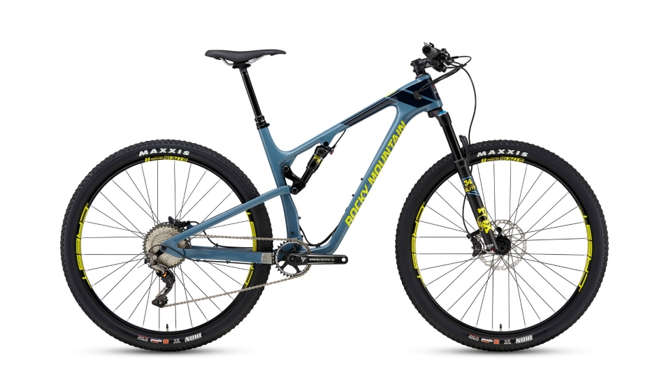 rocky mountain element 970 rsl