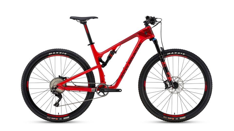 rocky mountain element element 950 rsl