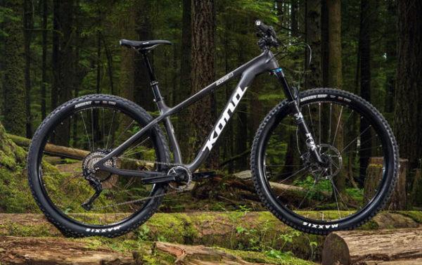 Honzo CR Trail bikerumor