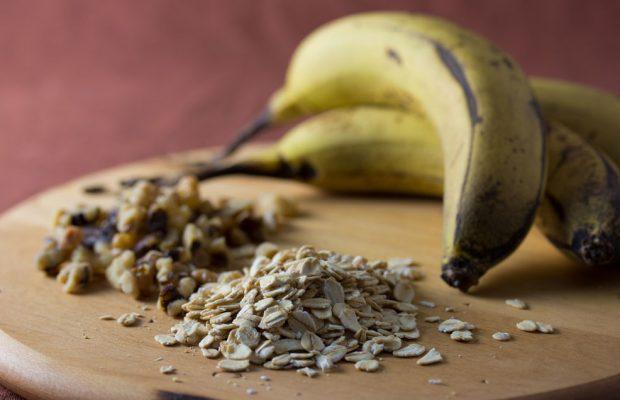 5 Desayunos llenos de energía que no contienen huevo