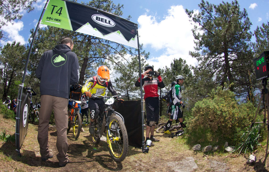 Open de España BTT Enduro-Big Ride