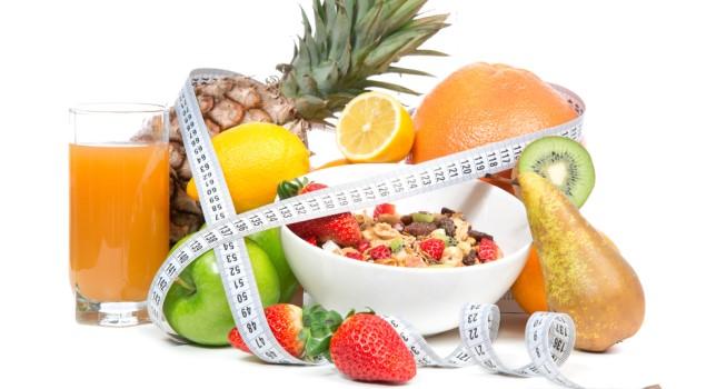 medir nutrición