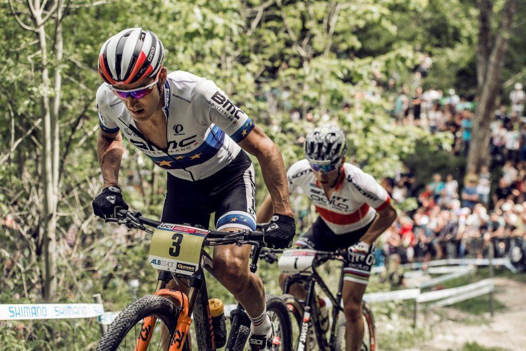 Energia e intensidad entrenamiento de montaña