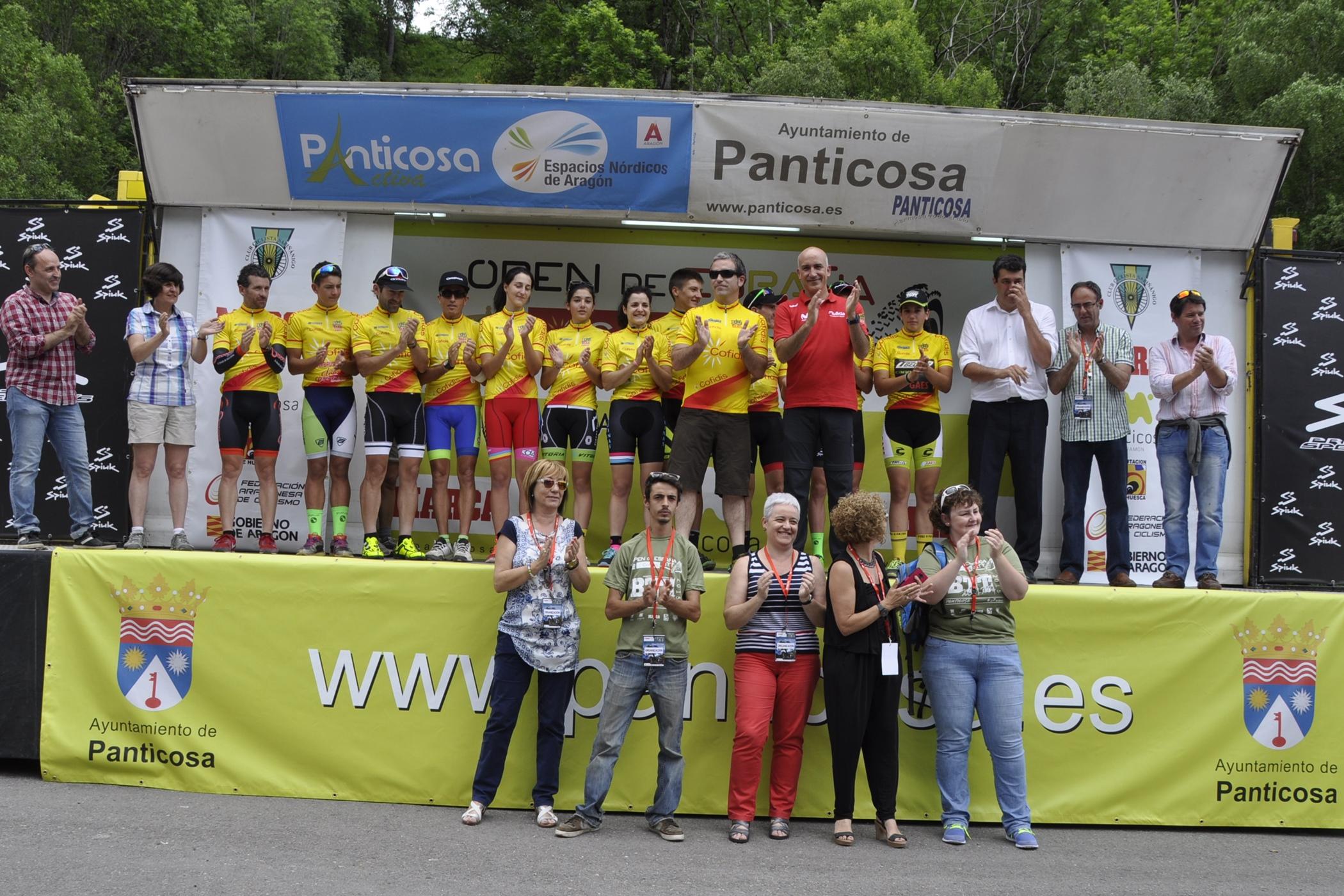 Gran Premio Aramon Panticosa