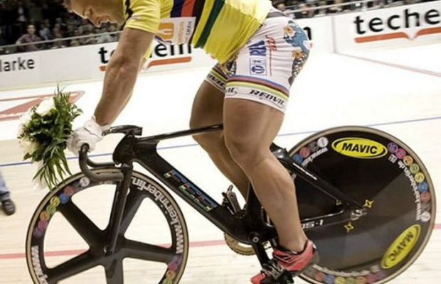 Cómo ser más rápido haciendo entrenamientos por intervalos durante 30 minutos