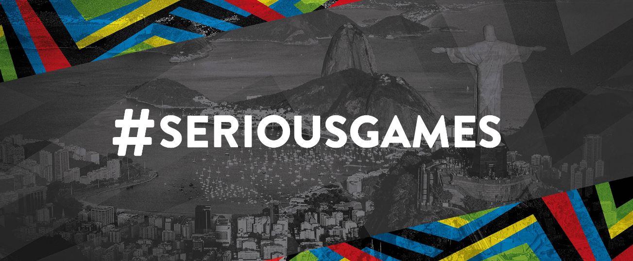 Scott Spark Río 2016 seriousgames 2