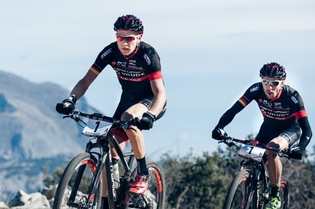Andalucia Bike Race Presented By Shimano