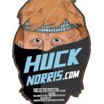 Huck Norris protección