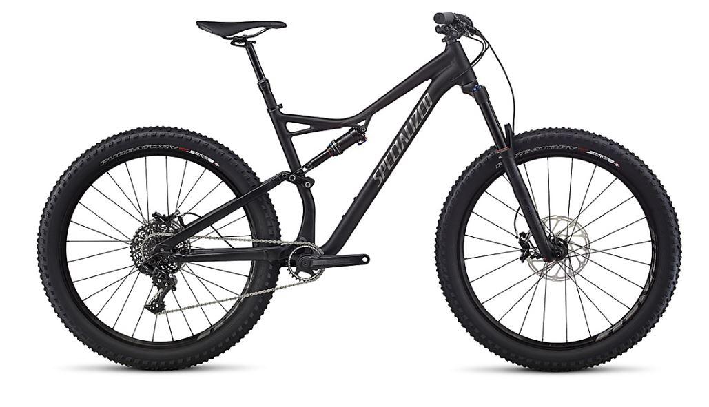 Specialized 2017 Stumpjumper