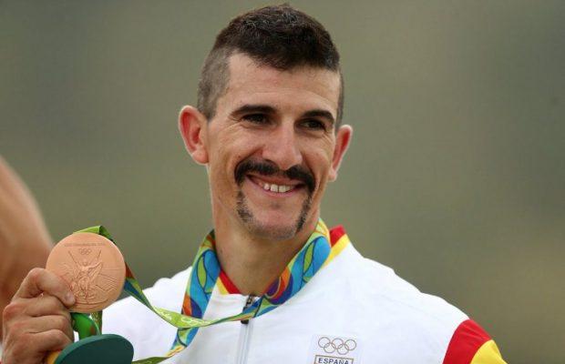 Entrevista exclusiva al medallista olímpico Carlos Coloma