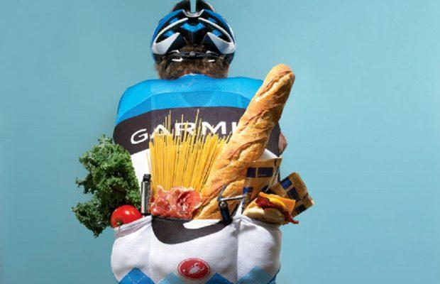 Qué comer para montar en bici cuando aprieta el calor