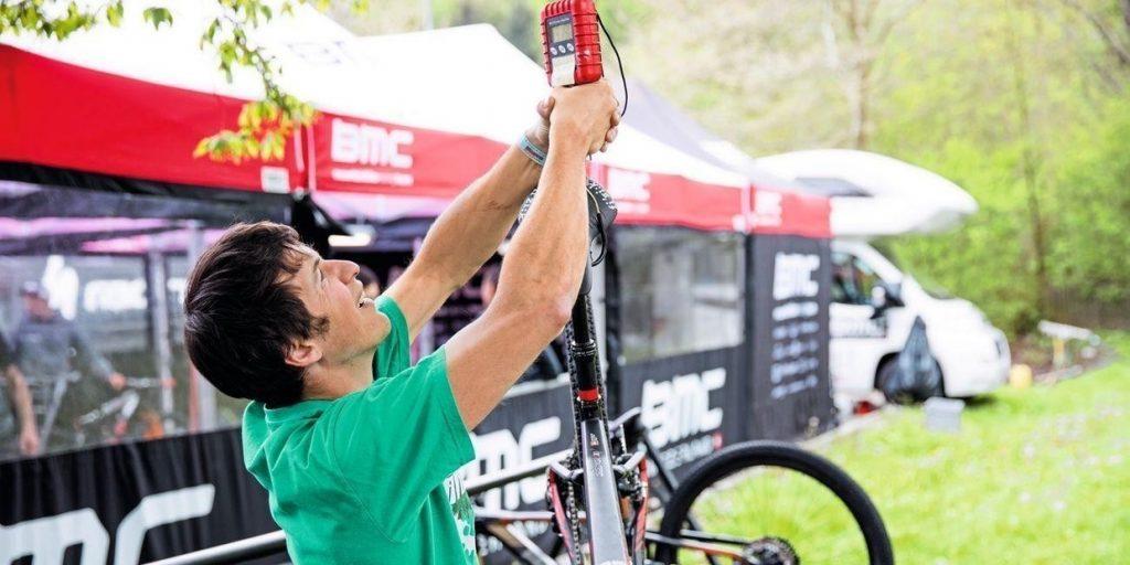 peso bicicleta julien absalon rio 2016